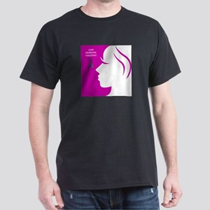 Domestic Violence 2 Dark T-Shirt