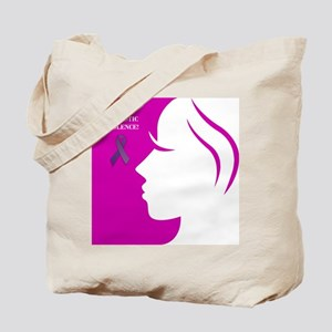 Domestic Violence 2 Tote Bag