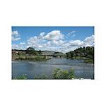 Delaware River Wall Print