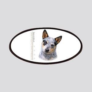 Australian Cattle Dog Patches