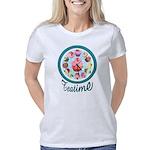 Eileen's Teatime Cupcakes Women's Classic T-Shirt