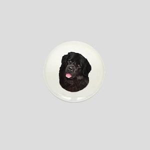 Newfoundland Mini Button