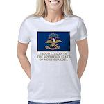 North Dakota Women's Classic T-Shirt
