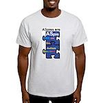 AS PIEces Light T-Shirt