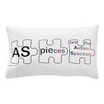 AS PIEces Pillow Case