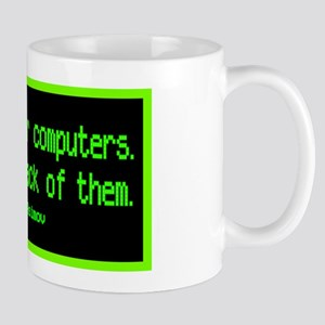 fearmug Mugs