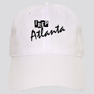 I rep Atlanta Cap