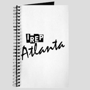 I rep Atlanta Journal