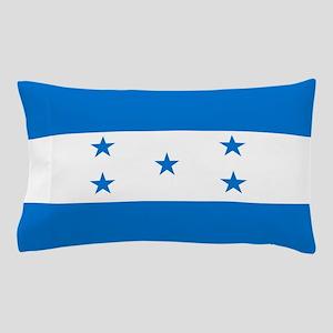 Flag of Honduras Pillow Case