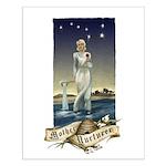 Mother Nurturer Small Poster