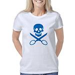 jollycropper_blue Women's Classic T-Shirt