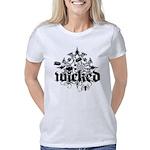 wicked darts Women's Classic T-Shirt