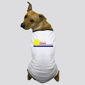 Alison Dog T-Shirt