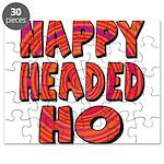 Nappy Headed Ho Hypnotic Desi Puzzle