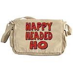 Nappy Headed Ho Hypnotic Desi Messenger Bag