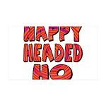 Nappy Headed Ho Hypnotic Desi 38.5 x 24.5 Wall Pee