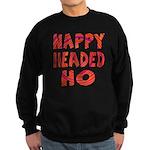 Nappy Headed Ho Hypnotic Desi Sweatshirt (dark)