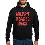 Nappy Headed Ho Hypnotic Desi Hoodie (dark)