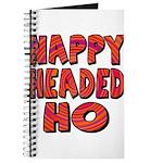 Nappy Headed Ho Hypnotic Desi Journal