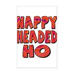 Nappy Headed Ho Hypnotic Desi Mini Poster Print