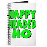 Nappy Headed Ho Green Design Journal