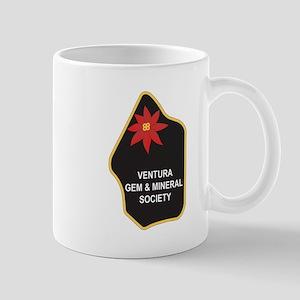 Vgms Logo Mugs