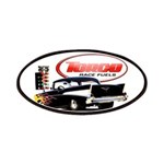 57 Chevy Dragster Patches