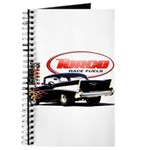 57 Chevy Dragster Journal
