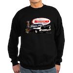 57 Chevy Dragster Sweatshirt (dark)