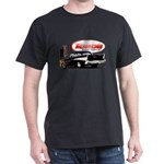 57 Chevy Dragster Dark T-Shirt