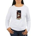 Mother Protector Women's Long Sleeve T-Shirt