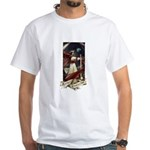 Mother Protector White T-Shirt