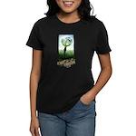 Mother Creator Women's Dark T-Shirt
