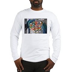 Marga and Rita Long Sleeve T-Shirt