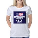 CheneySatan_10x10 Women's Classic T-Shirt