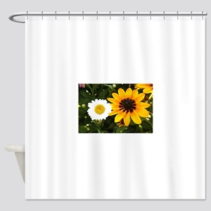 Floral Art 5 Shower Curtain