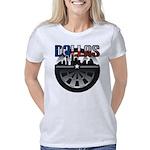 Dallas Darts Women's Classic T-Shirt