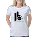 blacklogo Women's Classic T-Shirt