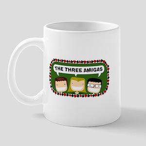 Three Amigas Mug