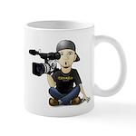 Spruce Films Mug