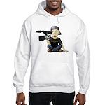 Spruce Films Hooded Sweatshirt