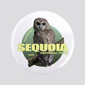Sequoia (Owl) WT Button