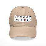 Spread the Love on Cap