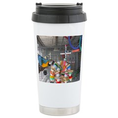 Rita Stainless Steel Travel Mug