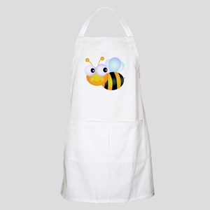 Cute Cartoon Bumble Bee Apron