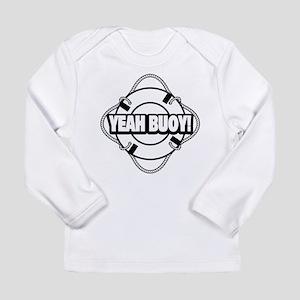 Yeah Buoy Long Sleeve T-Shirt
