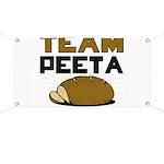 Team Peeta Banner