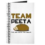Team Peeta Journal