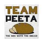 Team Peeta Queen Duvet