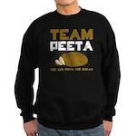Team Peeta Sweatshirt (dark)
